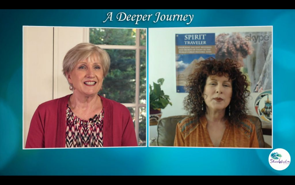 A Deeper Journey with Sher Safran