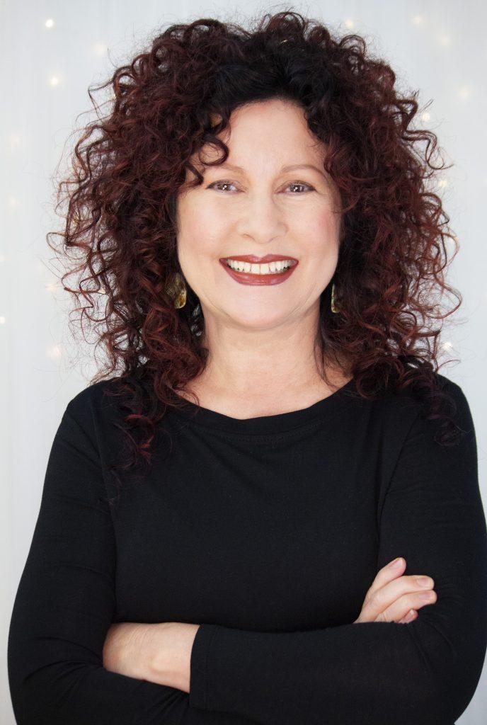 Author, Mystic Healer Sonja Grace