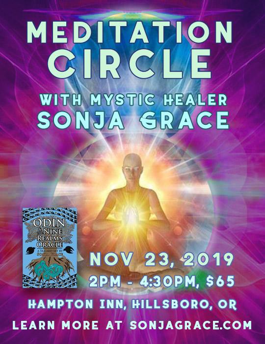 Meditation Circle Nov 2019