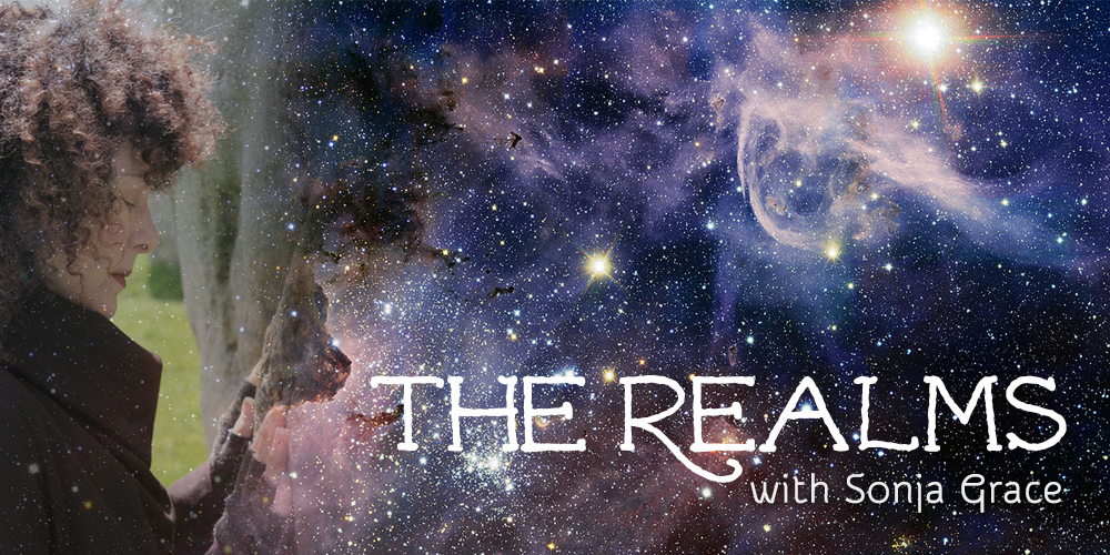 The Realms with Sonja Grace