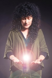 Sonja Light Orb