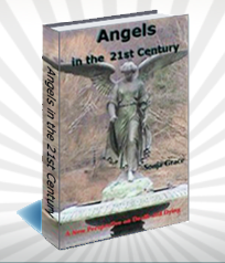Angels in the 21st Century by Sonja Grace