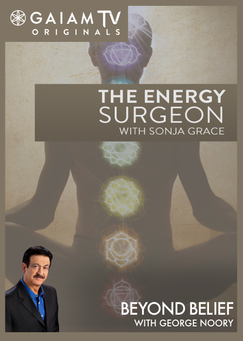 beyond belief with George Noory