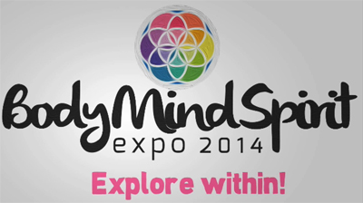 body mind spirit expo 2014