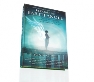 earth angel book cover