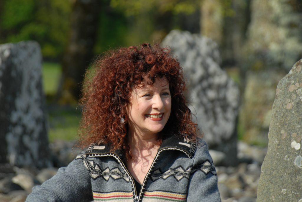 Sonja Grace