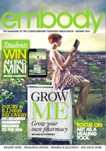 Embody Magazine