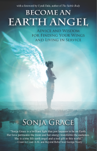Become and Earth Angel by Sonja Grace