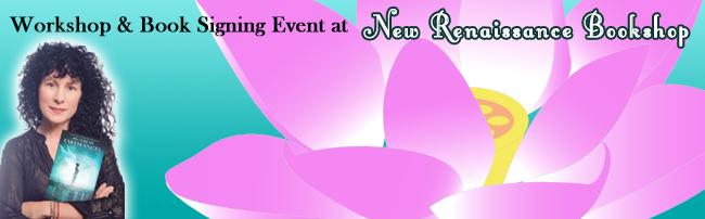 Portland Workshop & Book Signing Event: New Renaissance Bookshop