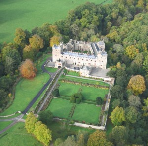Naworth_Castle