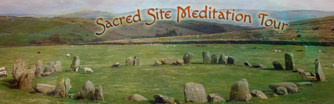 England Sacred Site Meditation Tour with Sonja Grace, May 6-14, 2015
