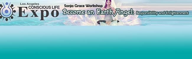 LA Conscious Life Expo Workshop, 2-7-15