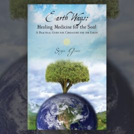 Earth Ways, Healing Medicine for the Soul: A Practical Guide for Ceremonies of the Earth