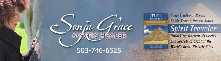 Sonja Grace Mystic Healer