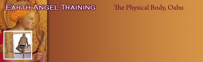 earth angel training, oahu