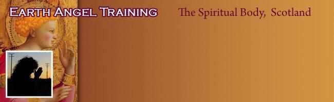 earth angel training, scotland