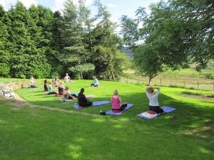 Newbold House Yoga