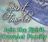 Sonja Grace Spirit Traveler