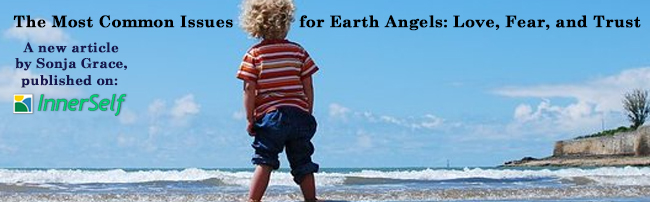 New Article: The Most Common Issues for Earth Angels