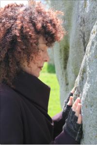Sonja Grace, Spirit Traveler