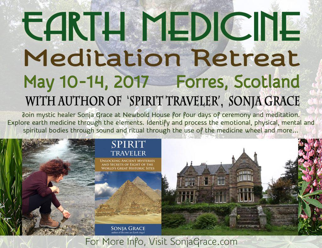 Earth Medicine May 2017 Ad
