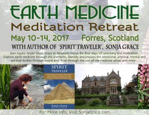 Earth Medicine May 2017 Ad
