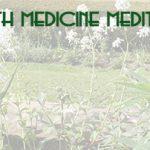 earth medicine 2017