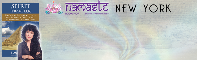 Namaste Bookshop NYC