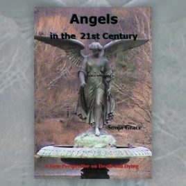 Angels in the 21st Century Book
