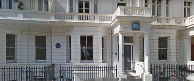 The College of Psychic Studies, London, UK