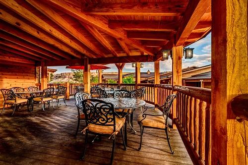 Desert Rose Inn, Utah