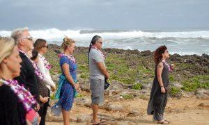 Hawaii Meditation
