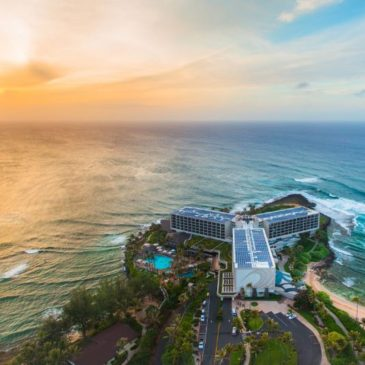 Sacred Journey Meditation Retreat, November 8-11, 2018 at Turtle Bay Resort