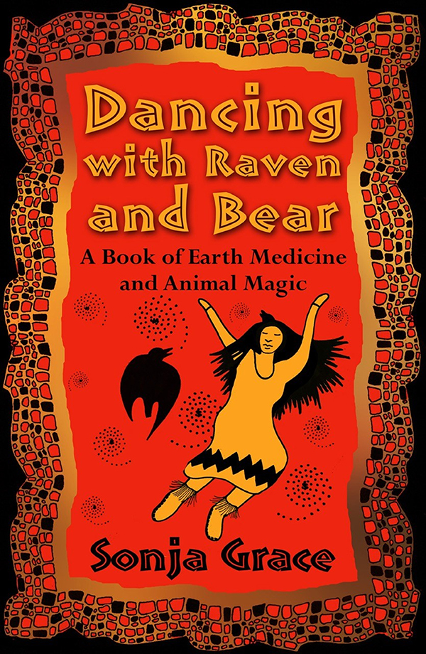 Dancing with Raven and Bear Book Cover