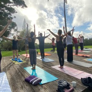 Cellular Yoga