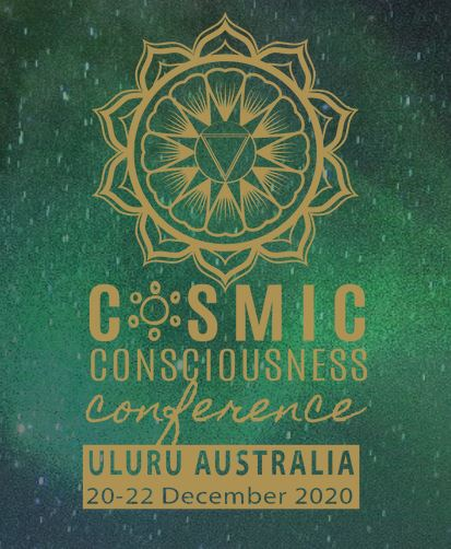 Cosmic Consciousness Conference