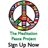 The Peace Meditation Project