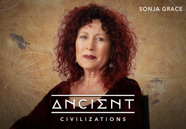 Sonja Grace Ancient Civilizations